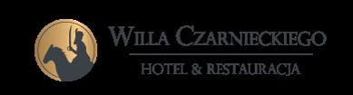 Willa Czarnieckiego – Hotel & Restauracja